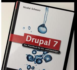 drupal7-buch